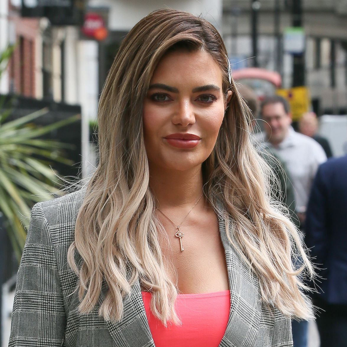 """Love Island's Megan Barton Hanson opens up about mental health and """"important"""" weekly therapy sessions"""