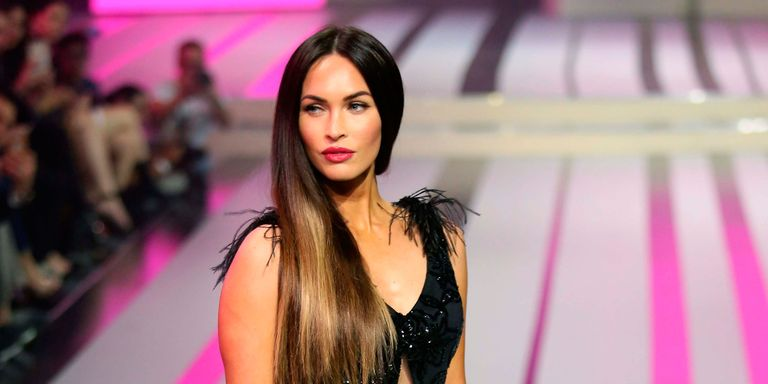 Megan Fox on being sacked from Transformers