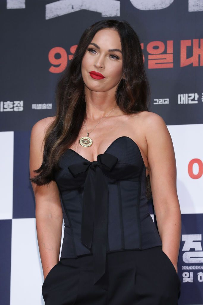 Megan Fox Defends Her Son Against Critics Who Slammed Him For Wearing a Dress