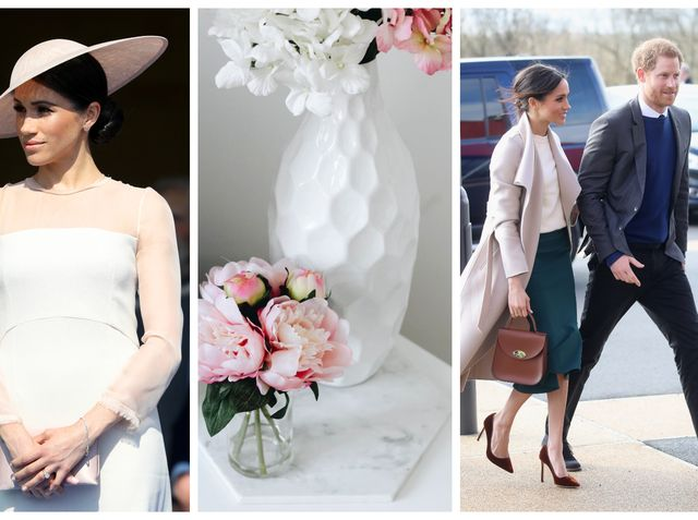 The Meghan Markle Effect – The Duchess of Sussex's Style ...