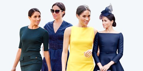 eee3477d6c9f Meghan Markle s 13 Best Fashion Moments Since Becoming a Royal