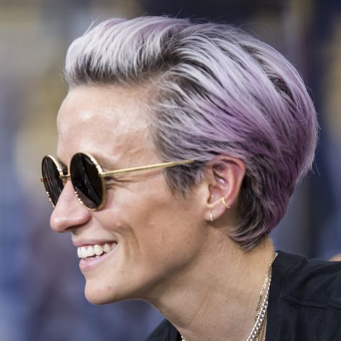 25 Beautiful Purple Hair Color Ideas 2020 Purple Hair Dye Inspiration