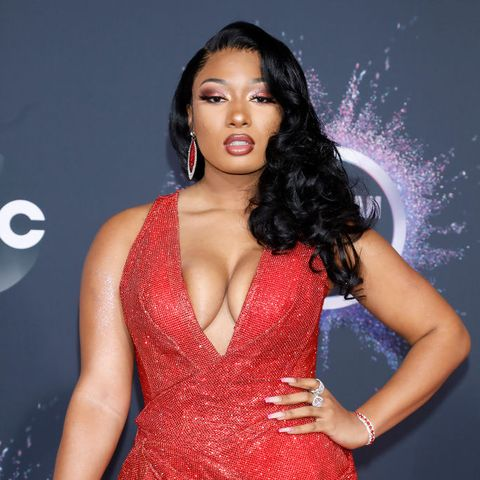 Megan Thee Stallion Reacts To Beyonce Savage Collaboration