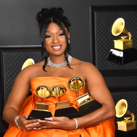 63rd annual grammy awards – media room