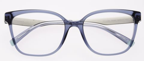 メガネ 眼鏡 ブルー ティファニー