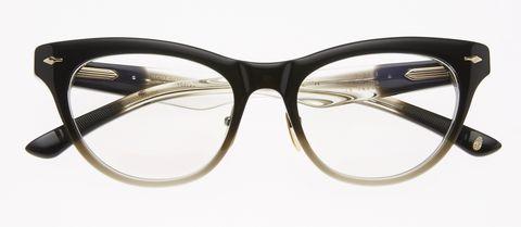 メガネ 眼鏡 キャッツアイ