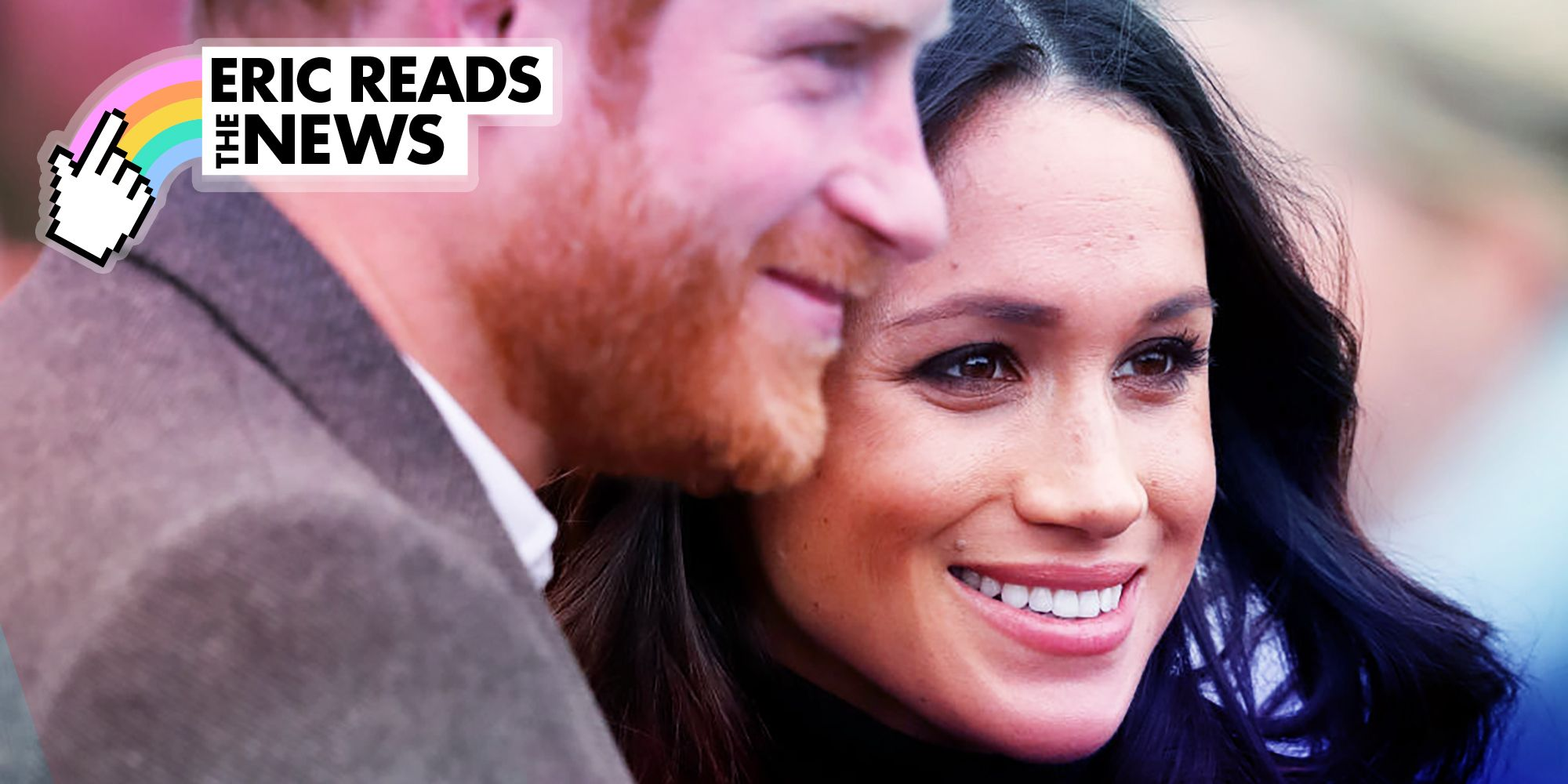 Meghan and Harry Face the Greatest Relationship Challenge: Driving Lessons