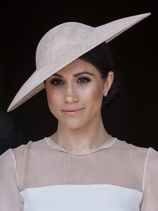 599c9512a The Meghan Markle Effect Just Made Freckle Tattoos A Thing