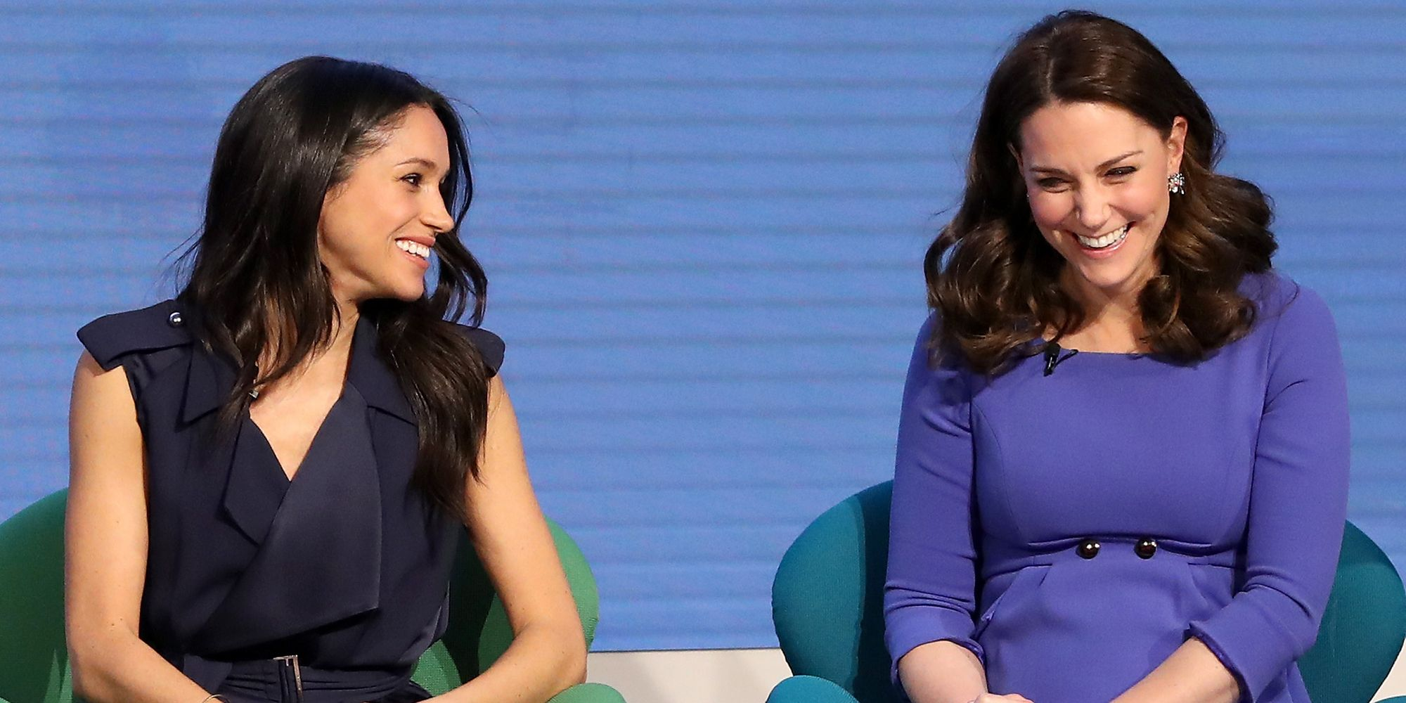 The secret trick Kate Middleton and Meghan Markle use to