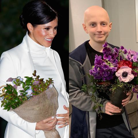 Floristry, Flower Arranging, Bouquet, Flower, Floral design, Wedding dress, Plant, Ceremony, Suit, Formal wear,