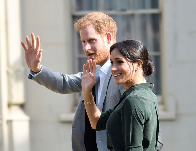 the duke  duchess of sussex visit sussex