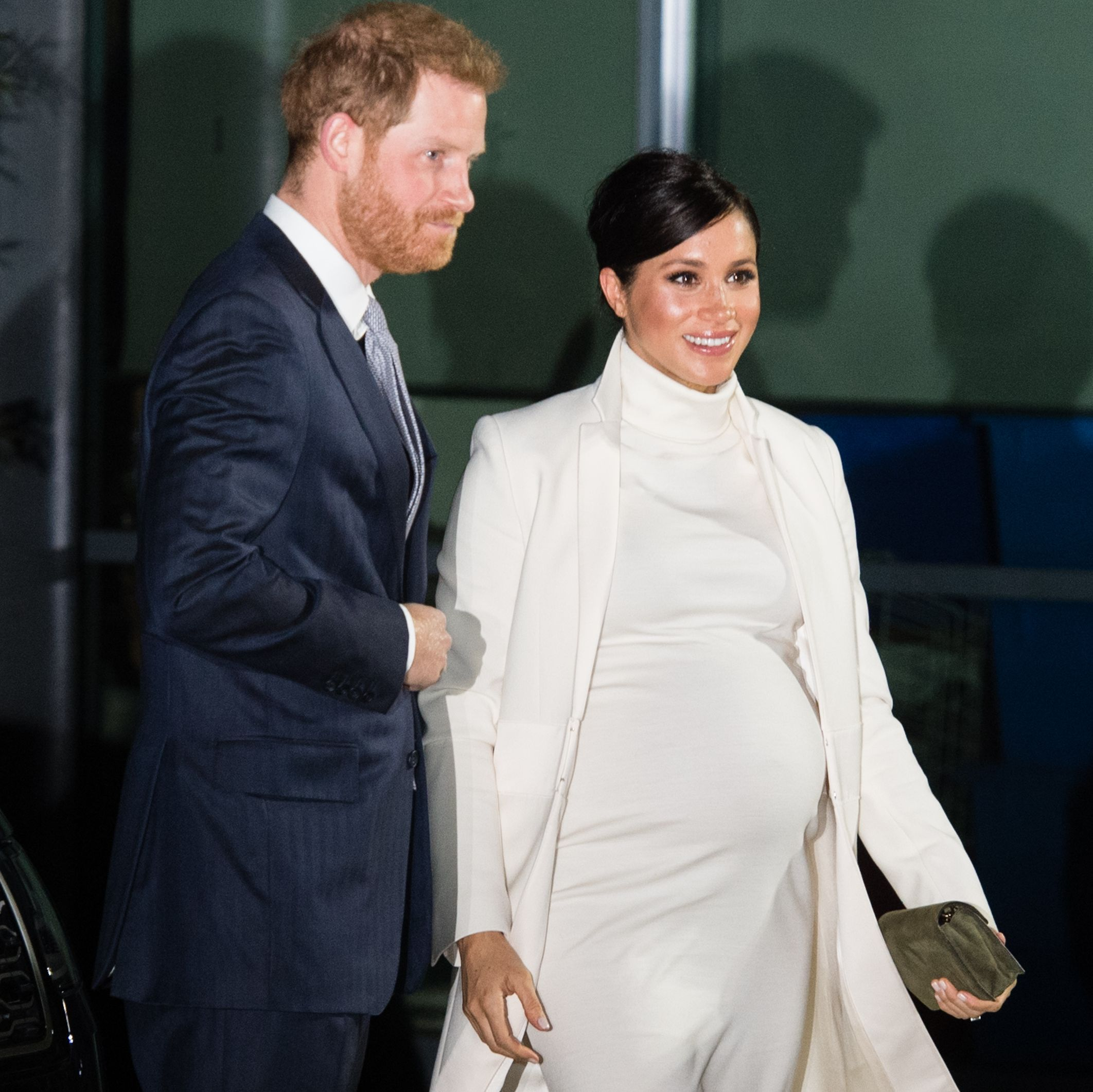 What a Royal Baby Is and Isn't Allowed to Eat