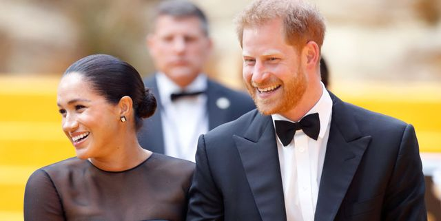 Meghan Markle and Prince Harry Left the Nicest Comment on Prince George's Birthday Instagram