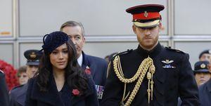 メーガン妃、ヘンリー王子、高位ロイヤル、引退
