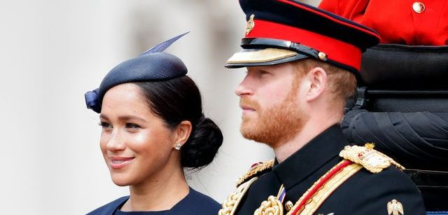 Prince Harry Won't Use His Honorary Military Roles for a Year—But No Other Royals Will Assume Them Yet