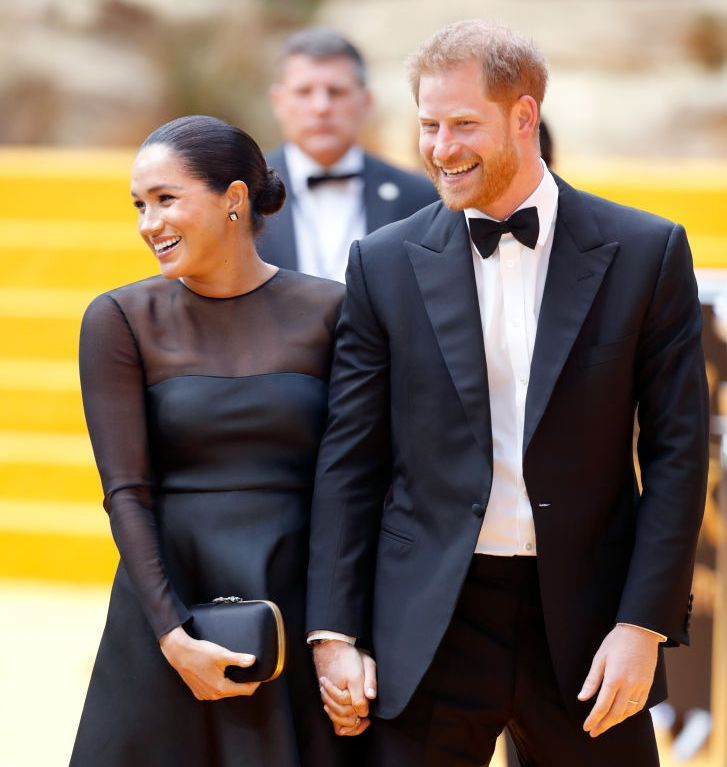 Prince Harry and Meghan Markle Are Returning to the UK Soon. Here Are All of Their Scheduled Events.