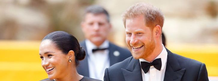 Prince Harry and Meghan Markle's Itinerary of Final Royal Engagements Has Been Released