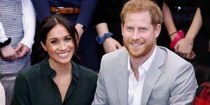 メーガン妃&ヘンリー王子、自主隔離生活についてのヒントを提供
