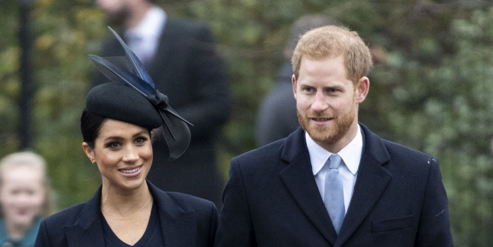 12++ Meghan Markle And Prince Harry Latest News