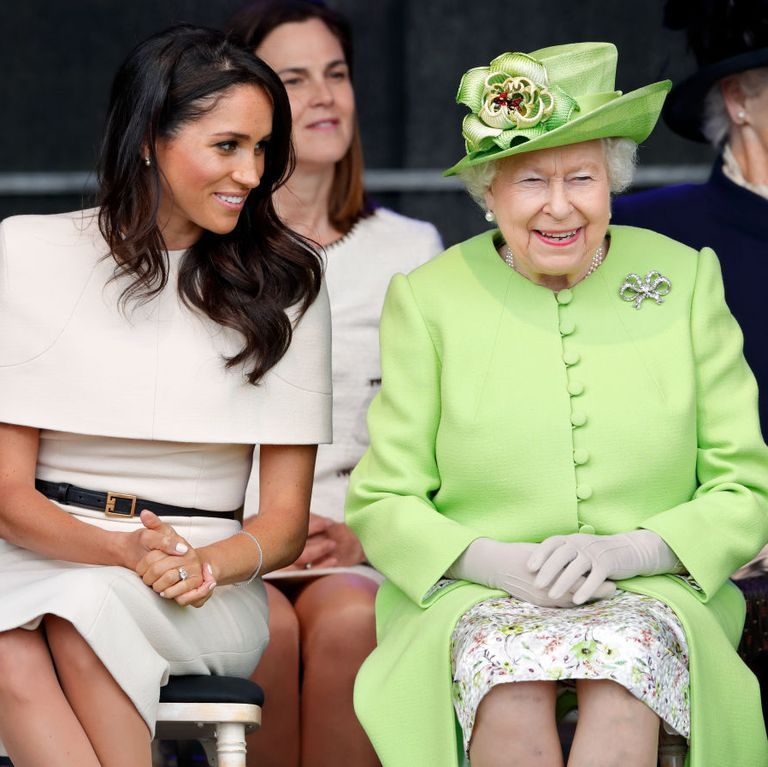 """Thomas Markle: """"I want to apologise to the Queen and to the royal family"""""""
