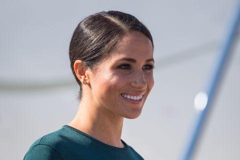 The Duke And Duchess Of Sussex Visit Ireland