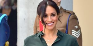 The Duke and Duchess Of Sussex Visit Sussex