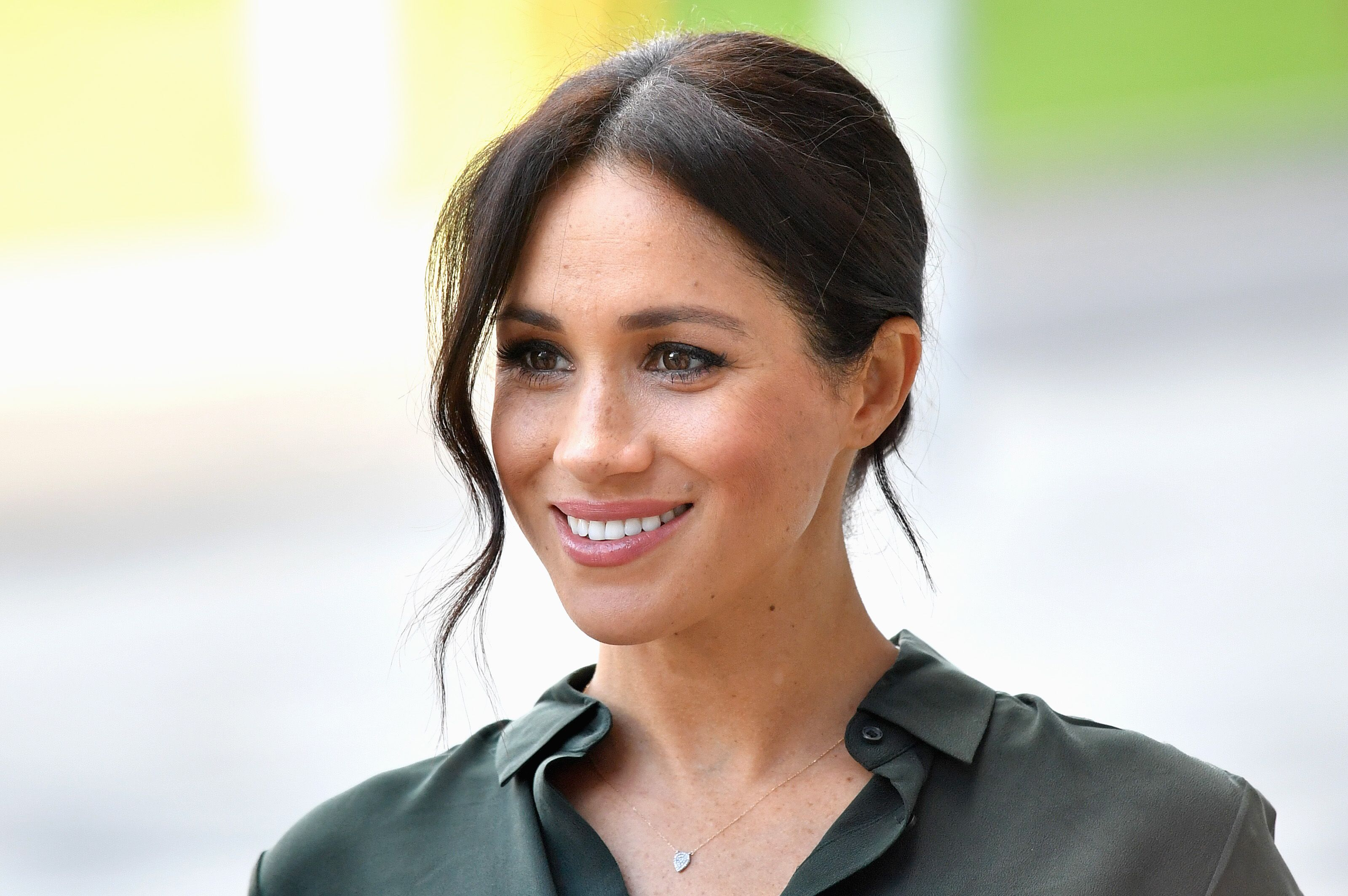 11++ Meghan Duchess Of Sussex