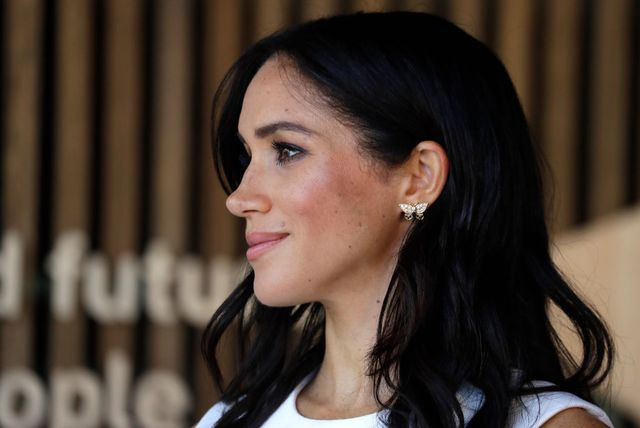 the duke and duchess of sussex visit australia day 1