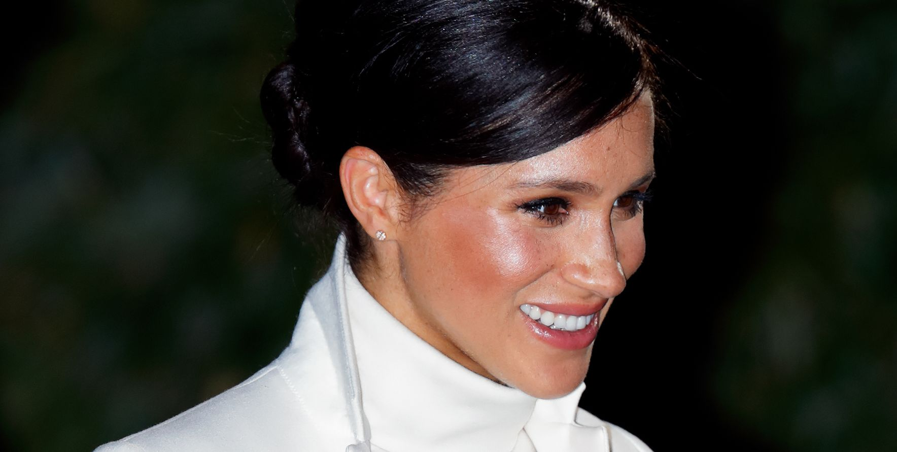 A Flower Named After Meghan Markle Will Debut at the Chelsea Flower Show in May