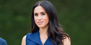 Meghan Markle older mum, older mothers quotes
