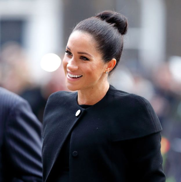 Meghan Markle, Like Her Sister-in-Law Kate Middleton, Is Reportedly Planning for a Natural Birth