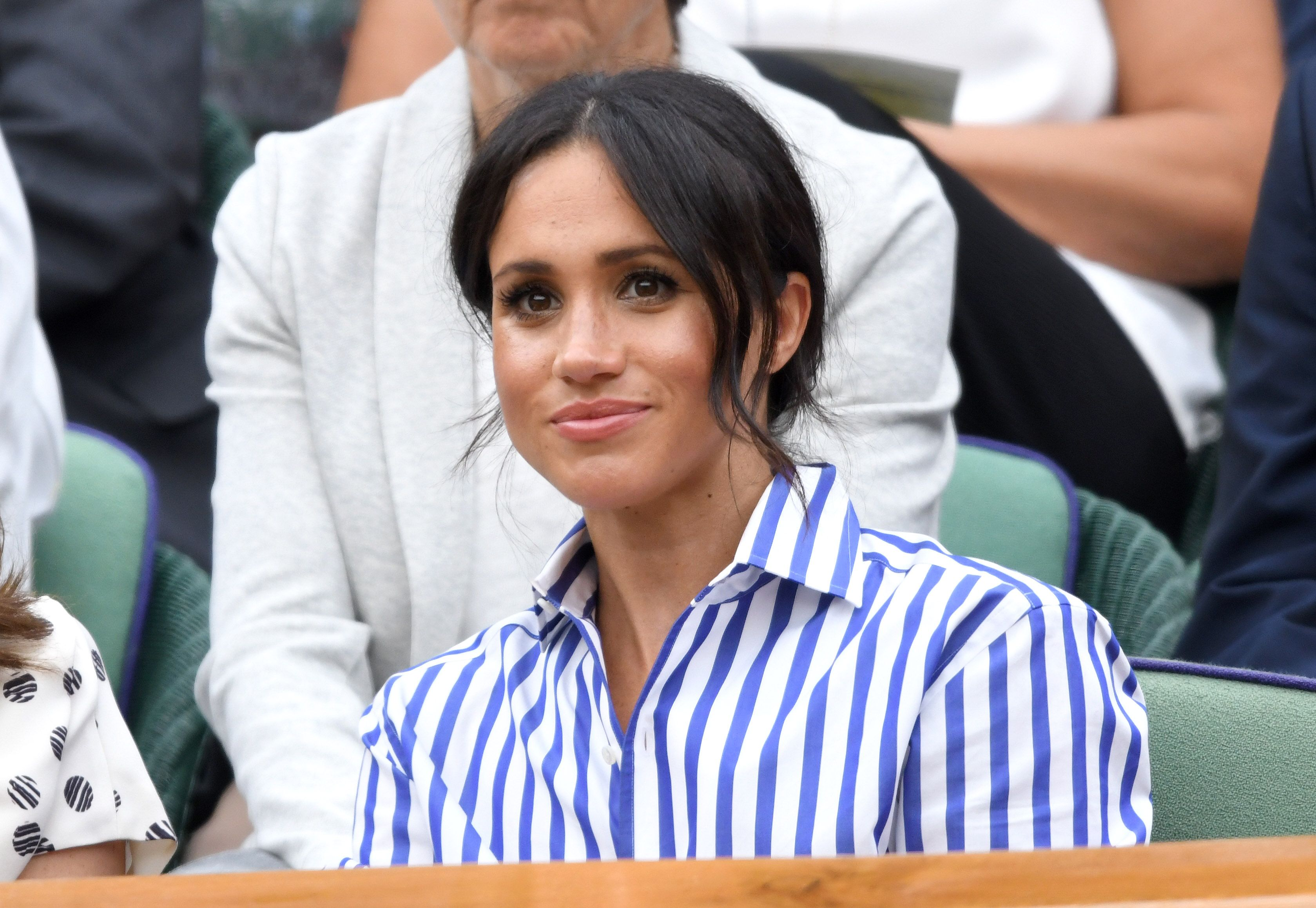 Meghan Markle Will Reportedly Make Her Next Public Appearance at Wimbledon in Just Days