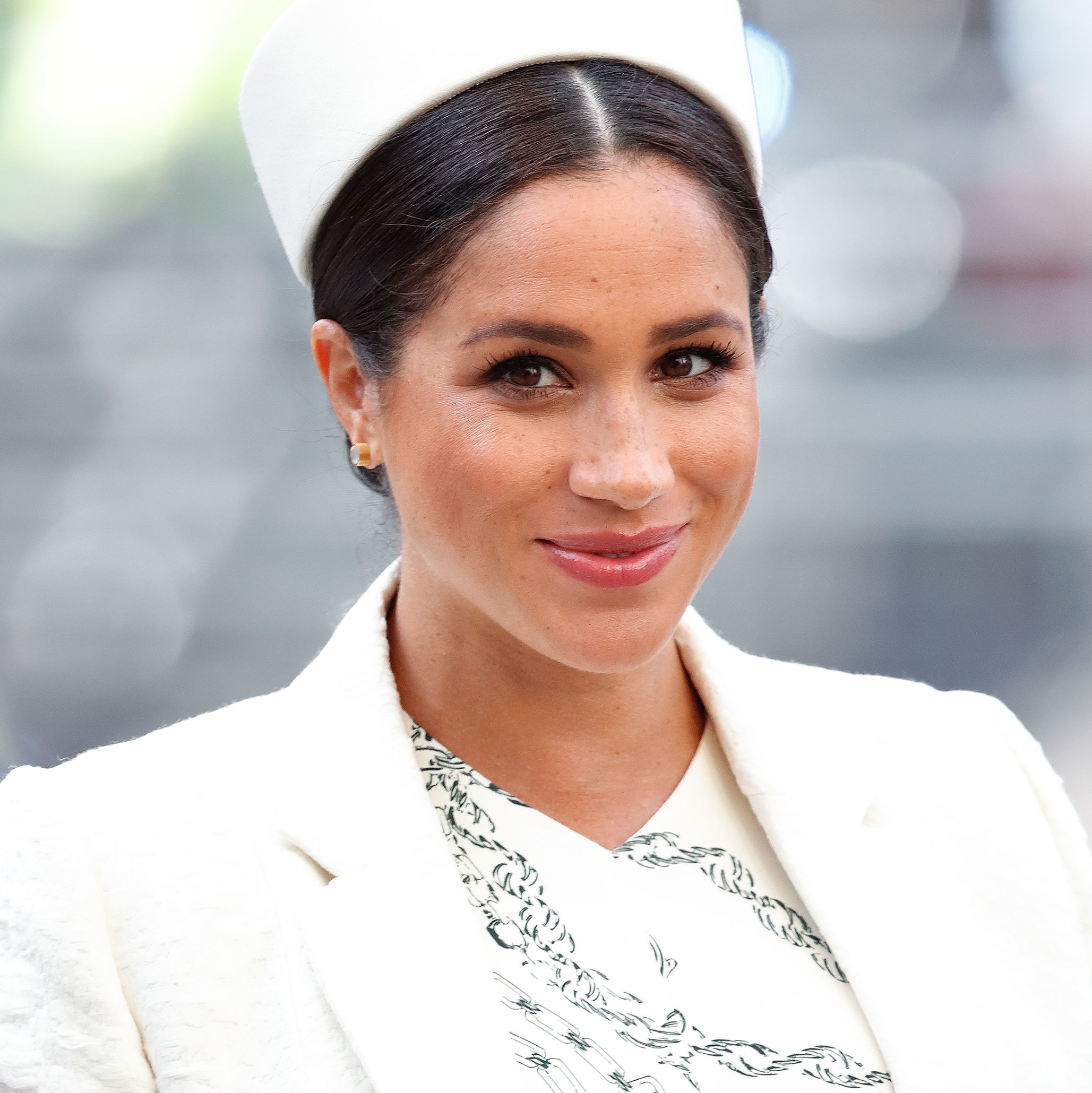 Meghan Markle Is Already Filling Her Calendar With Post-Maternity Leave Events