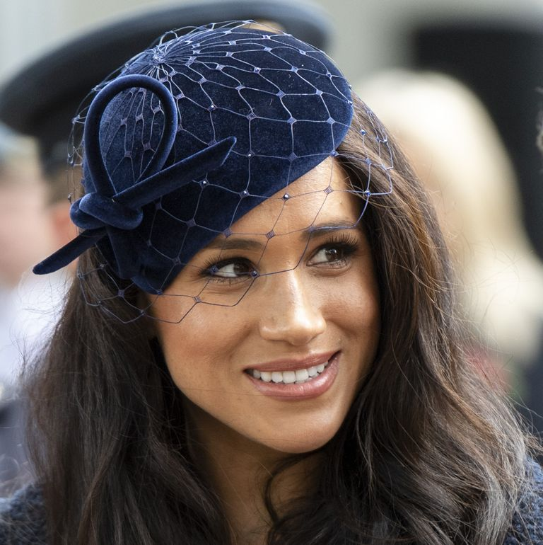 Meghan Markle Is Not Plotting the U.S. Expansion of Sussex Foundation While on Royal Break