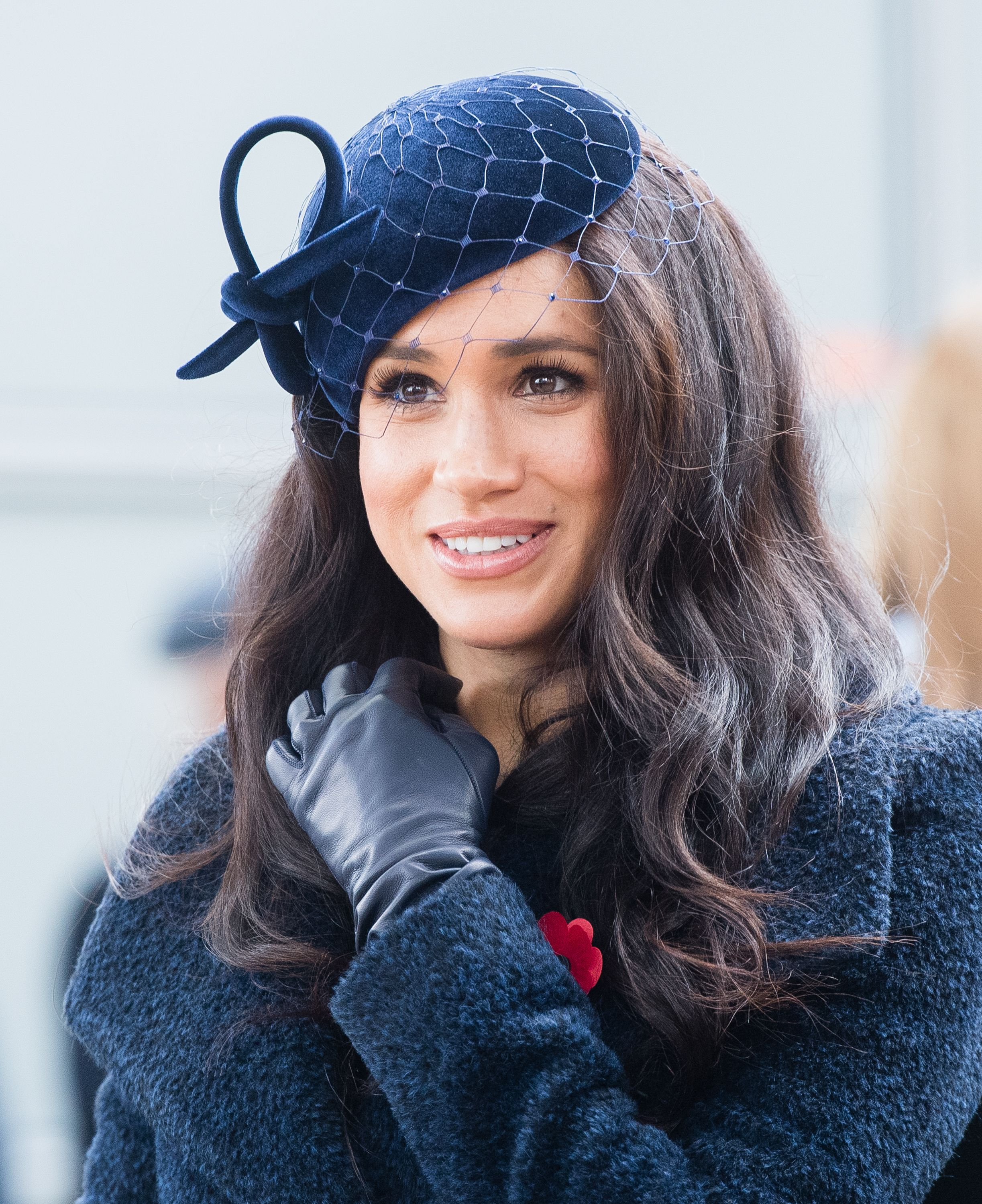meghan markle makes private visit to justice for girls see photos here meghan markle makes private visit to