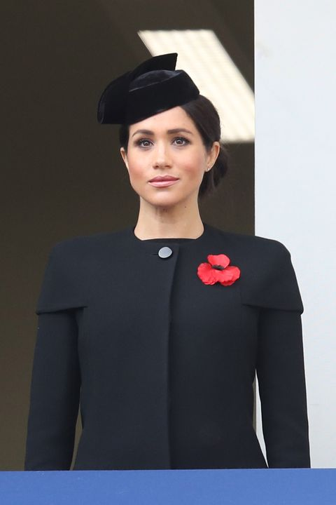 Meghan Markle Style Photos Of Meghan Markles Best Fashion Moments