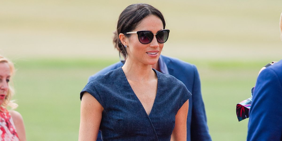 9e12d7d7955a Everything Meghan Markle Has Worn Since the Royal Wedding - Meghan Markle  Recent Outfits