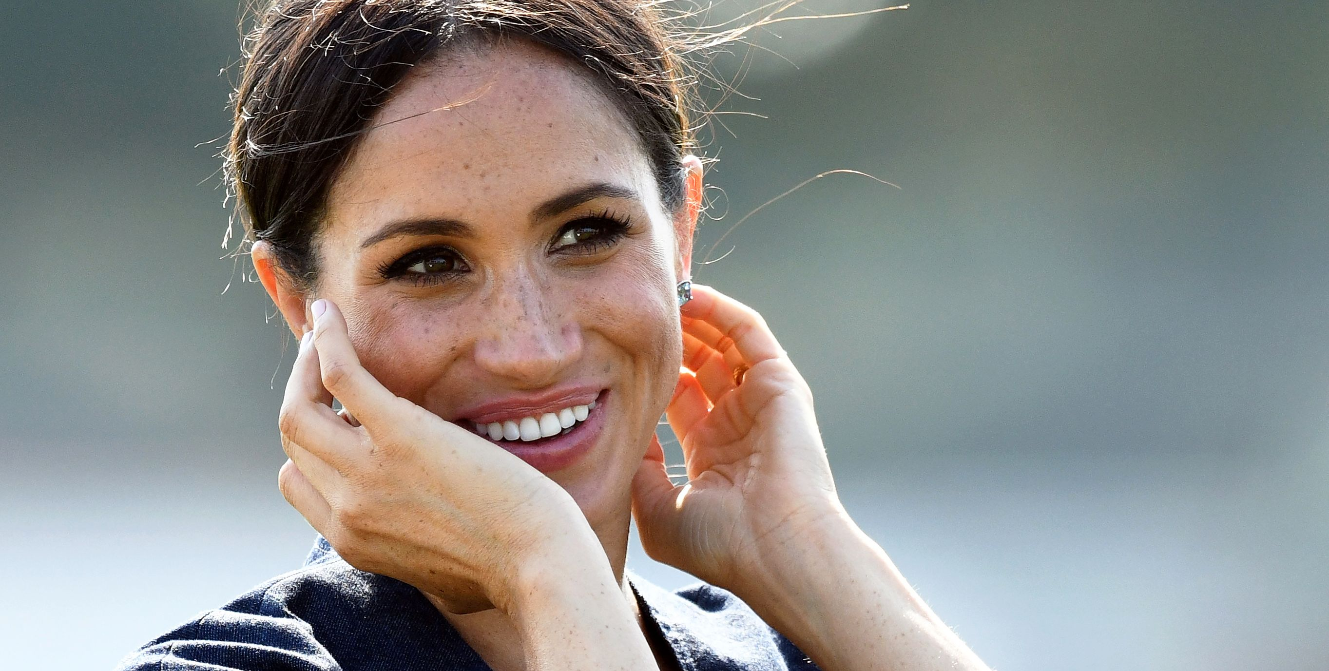 Meghan Markle influencer