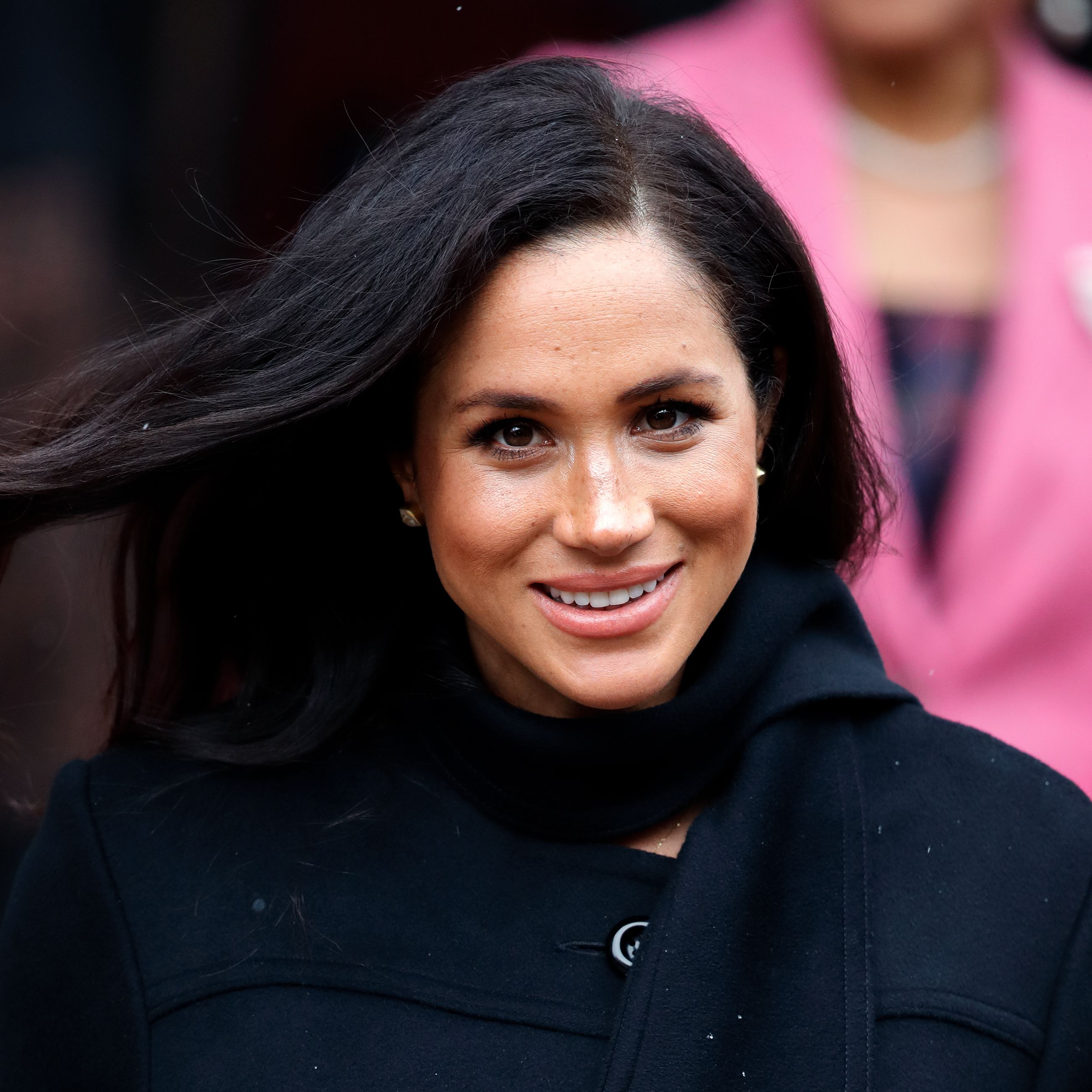 Meghan Markle Might Be Returning to Your TV Screens in the Near Future