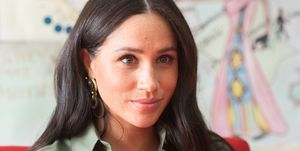 meghan markle interview prince harry friends warned