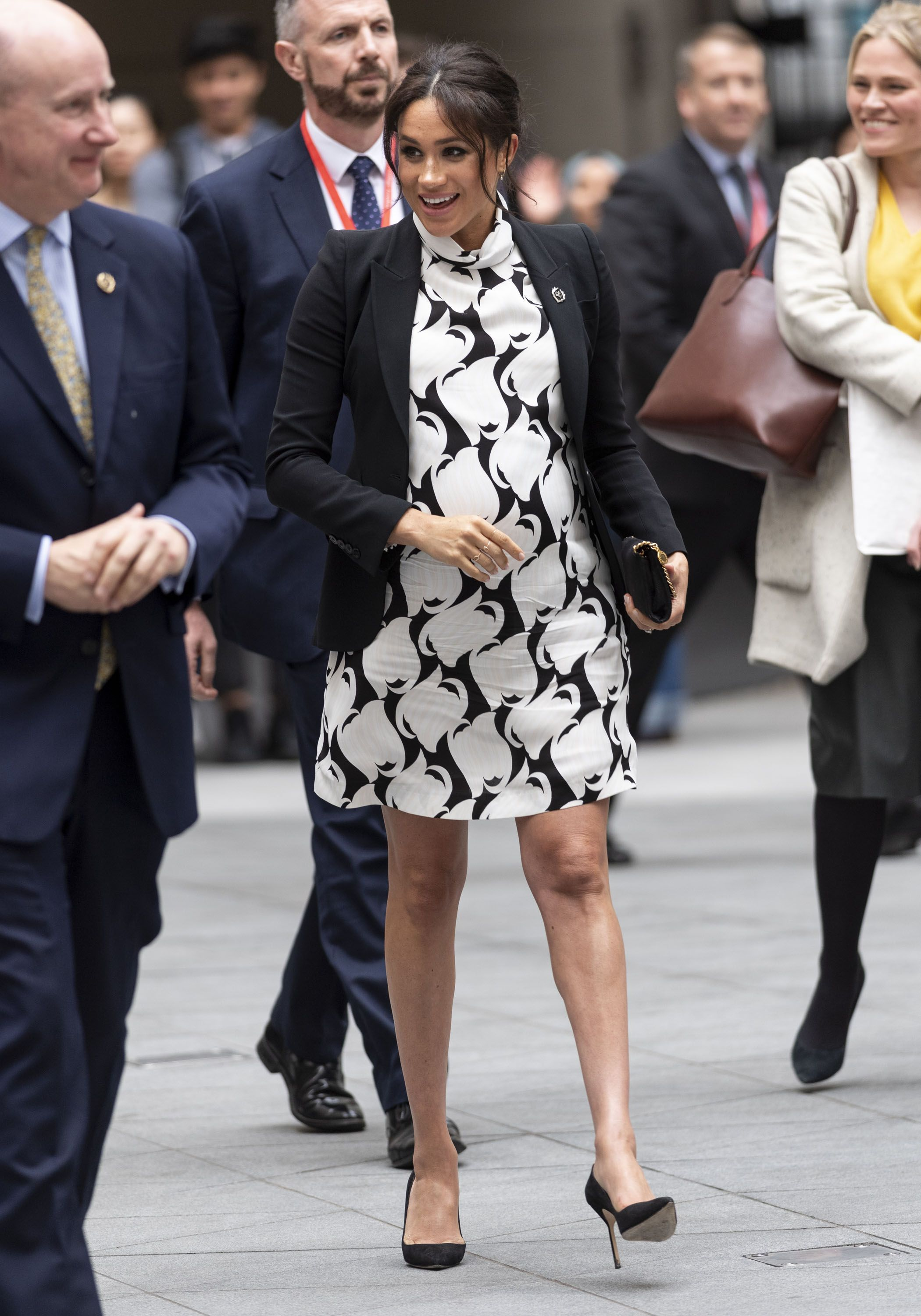 Meghan Markle Style Photos Of Meghan Markle S Best Fashion Moments