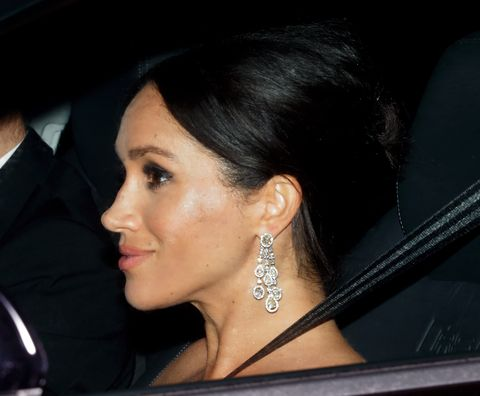 The Royal Family Attend Prince Charles' 70th Birthday Celebrations