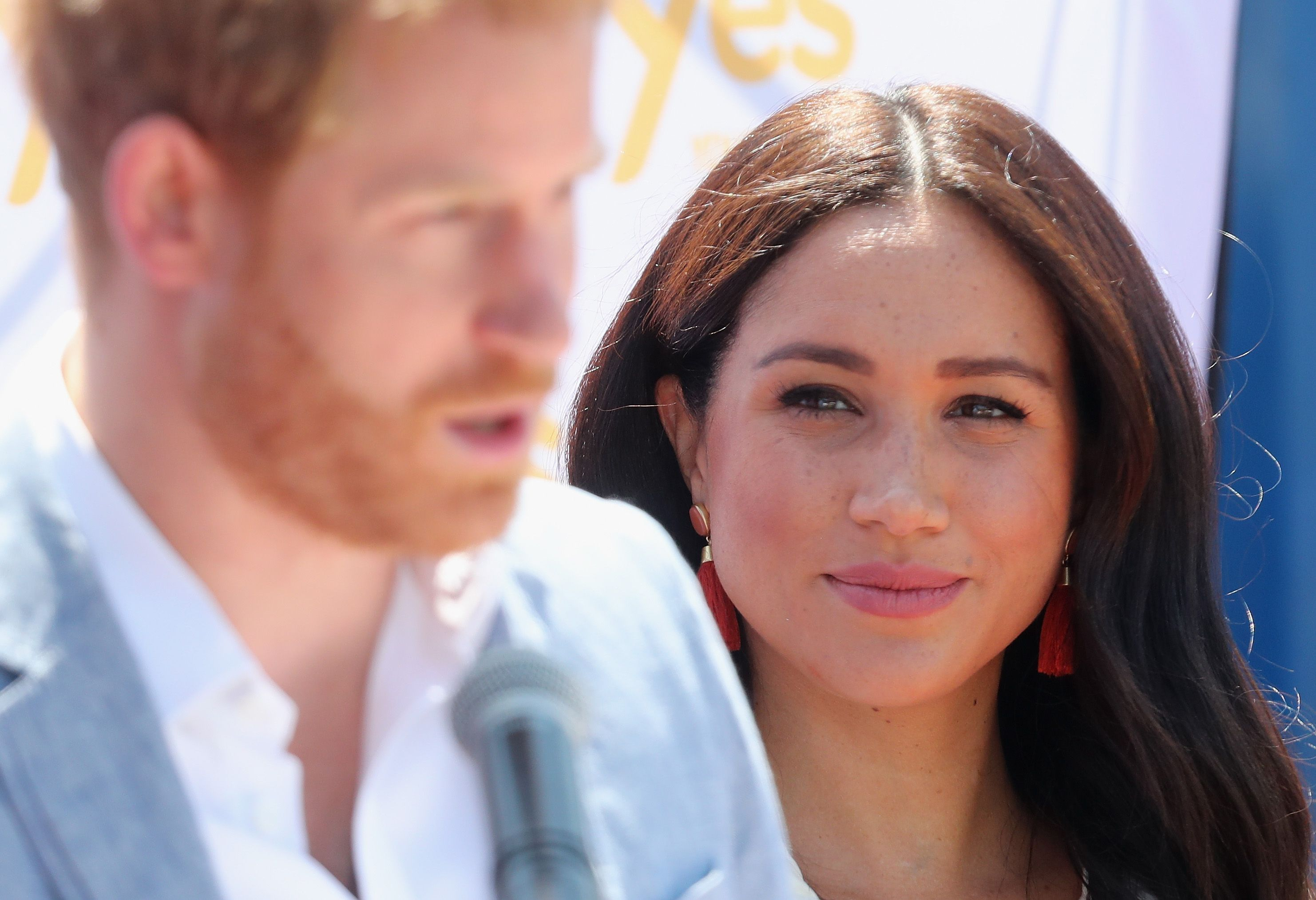 Meghan Markle Emotionally Admits She's Not Really Okay in New Interview