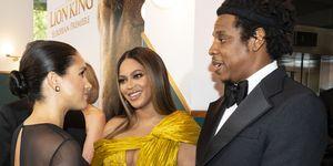 Meghan Markle Beyonce