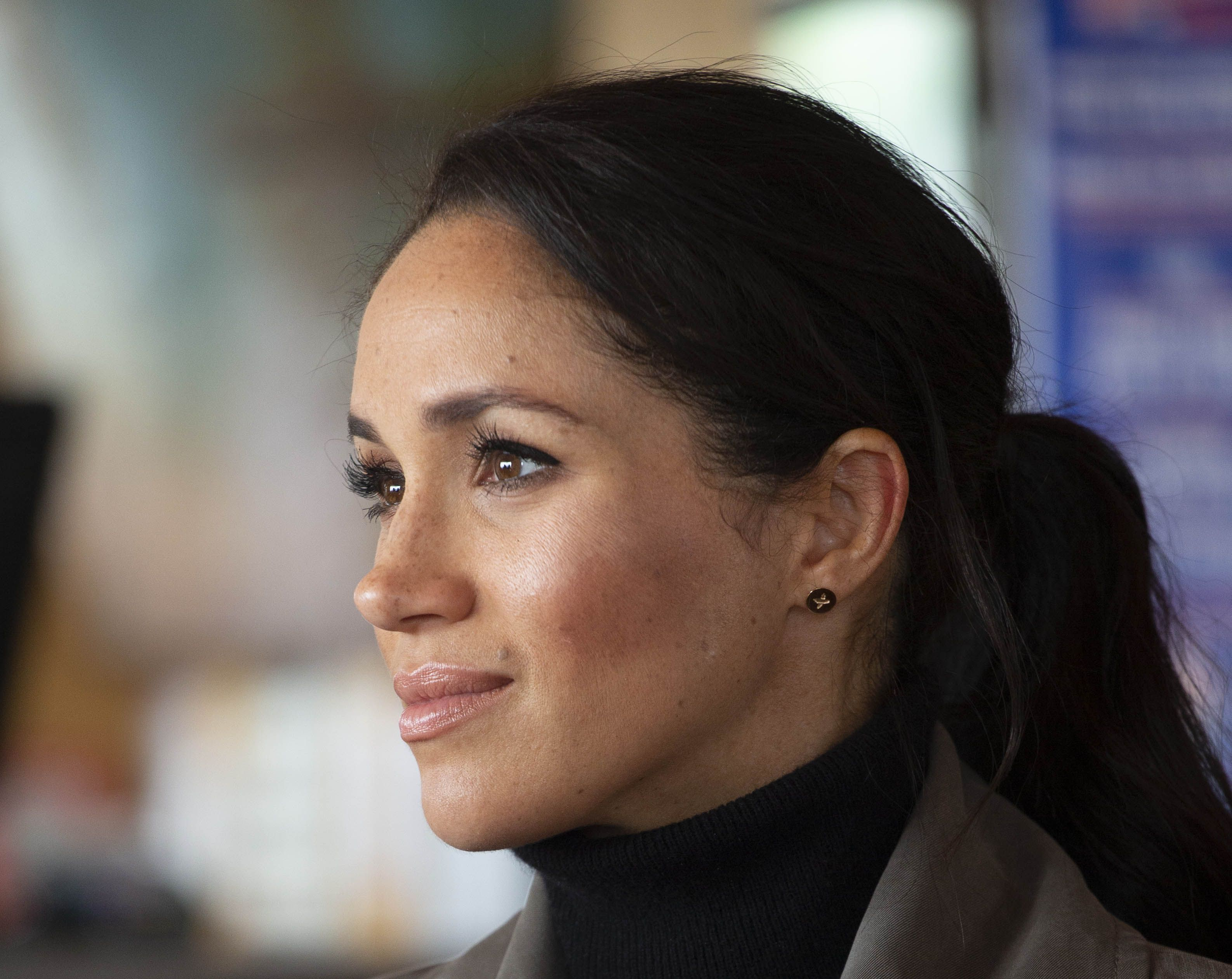 meghan markle opens up about mental health and social media meghan markle opens up about mental