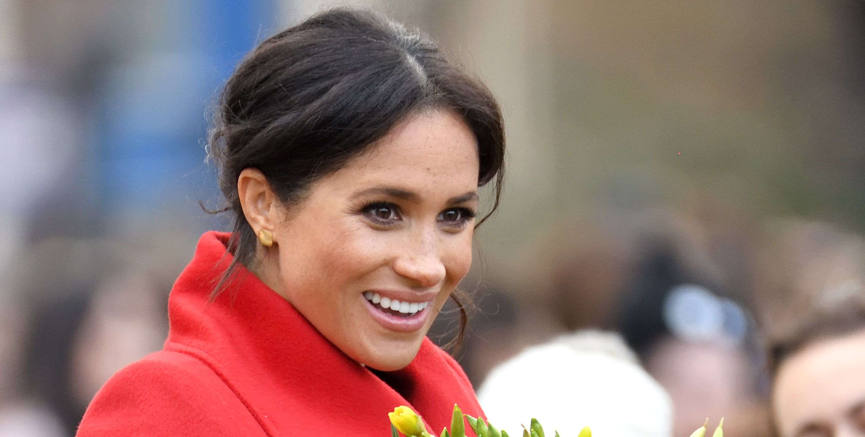 Of Course Meghan Markle Knows How to Make the Perfect Avocado Toast