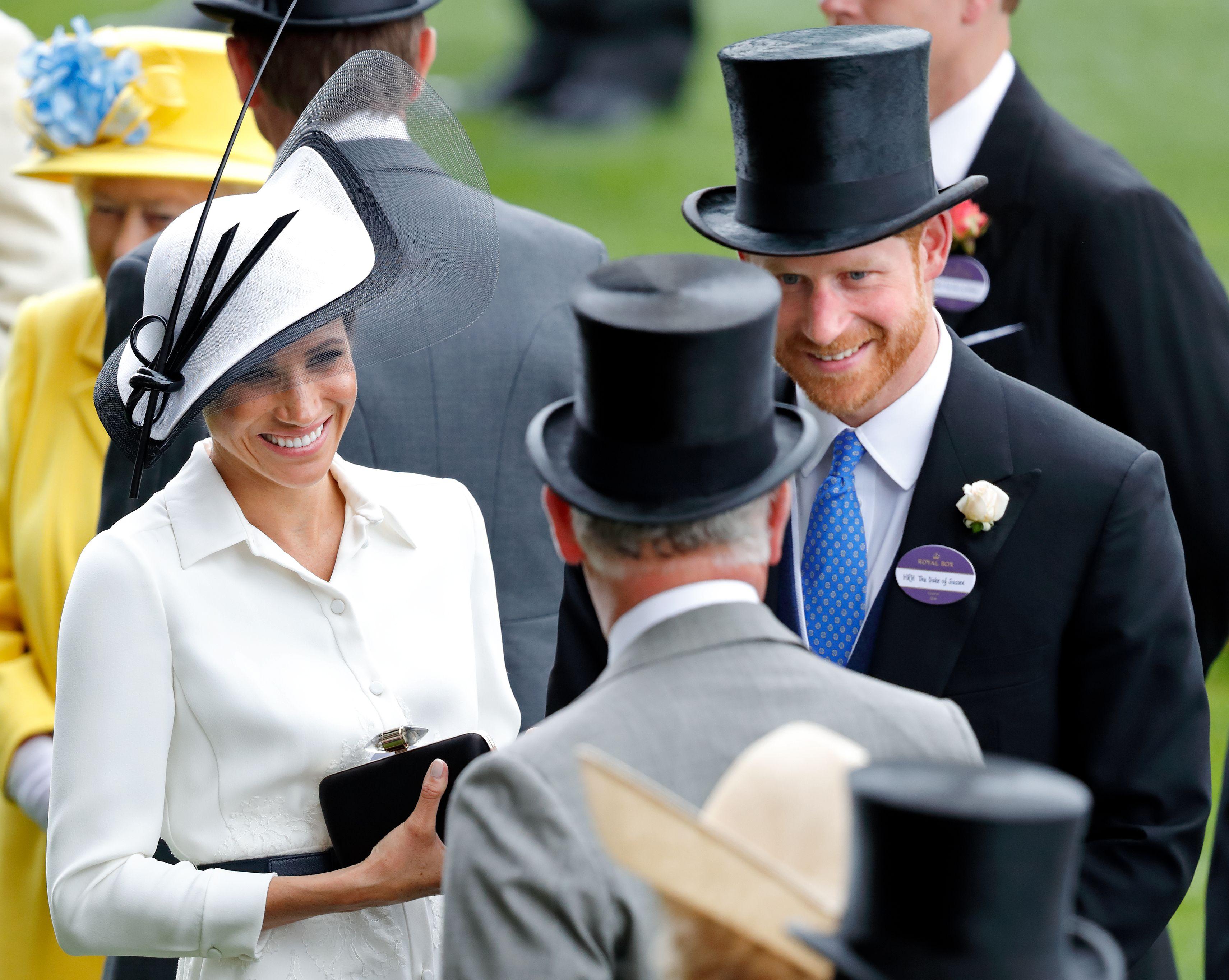 Prince Harry reveals the home habit that bewilders Meghan