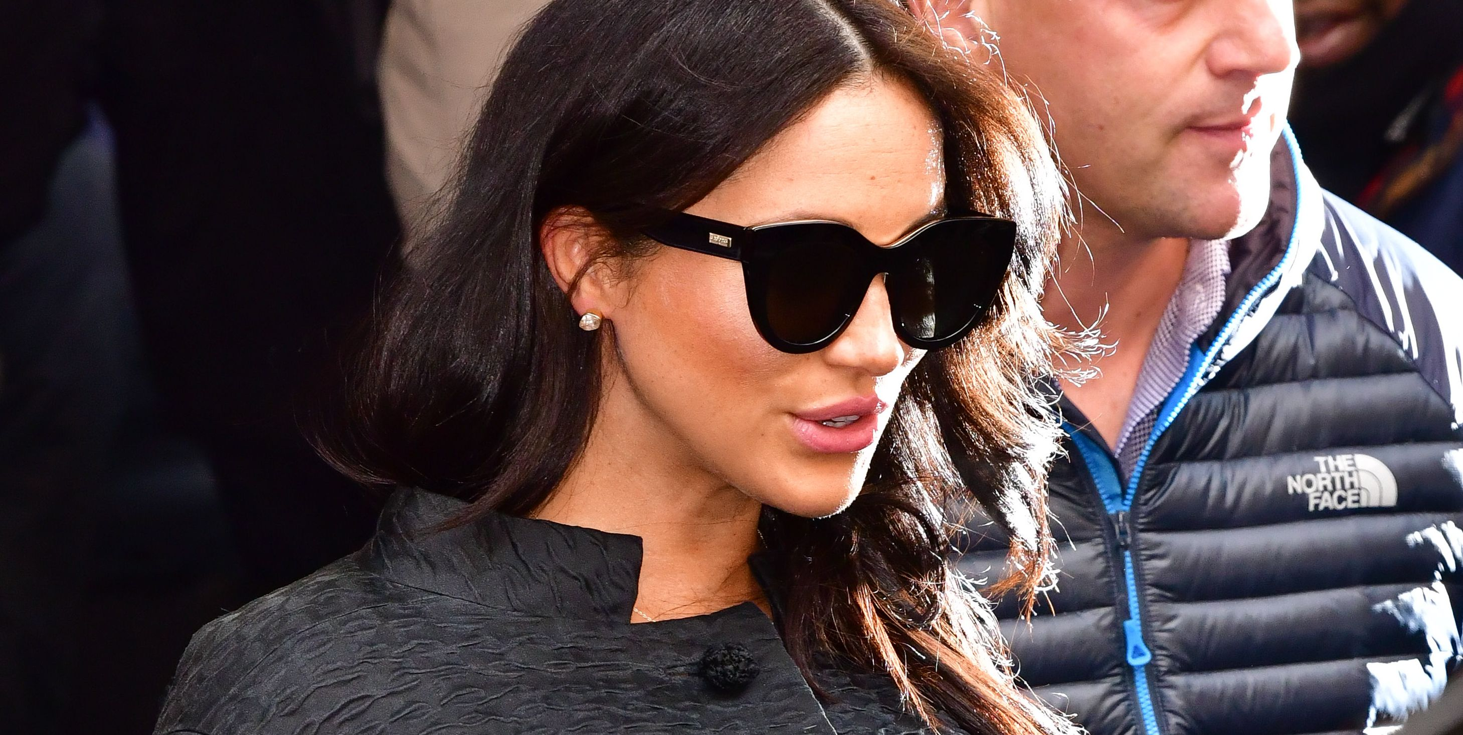 See All the Photos From Meghan Markle's Star-Studded Baby Shower