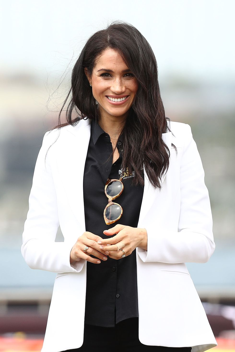 Why Meghan Markle Is No Longer Attending Several Royal Tour Events With Prince Harry