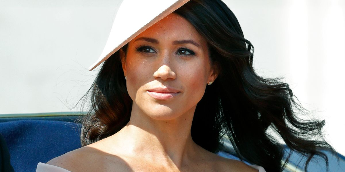Meghan Markle's Rep Responds to Royal Aide Bullying Allegation, Calling It 'Attack on Her Character'